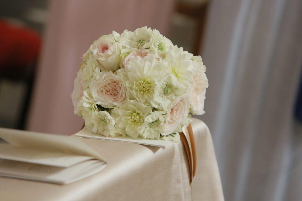 Floral designer per cerimonie matrimoni eventi