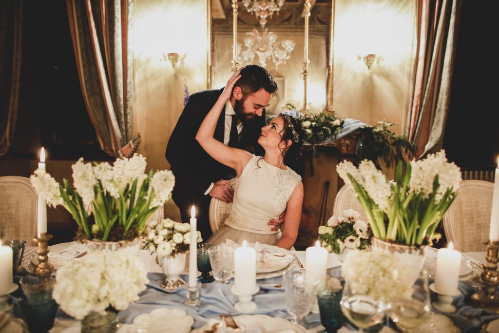 Sposarsi in inverno