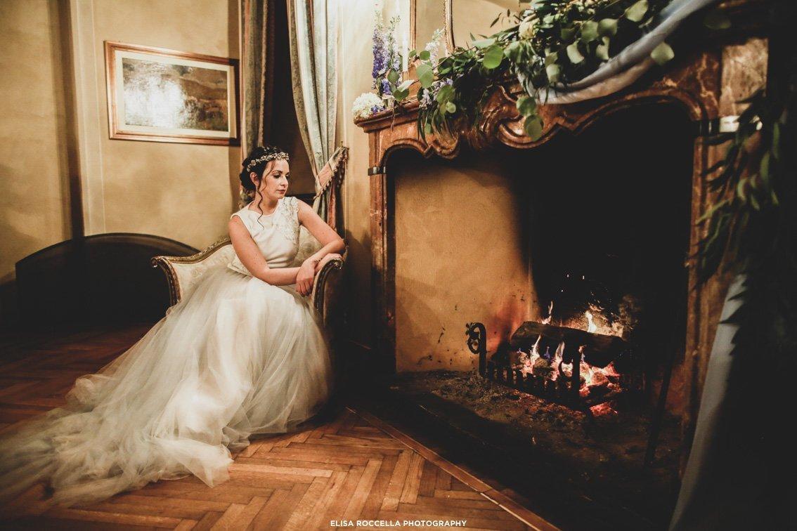 location per matrimonio in inverno