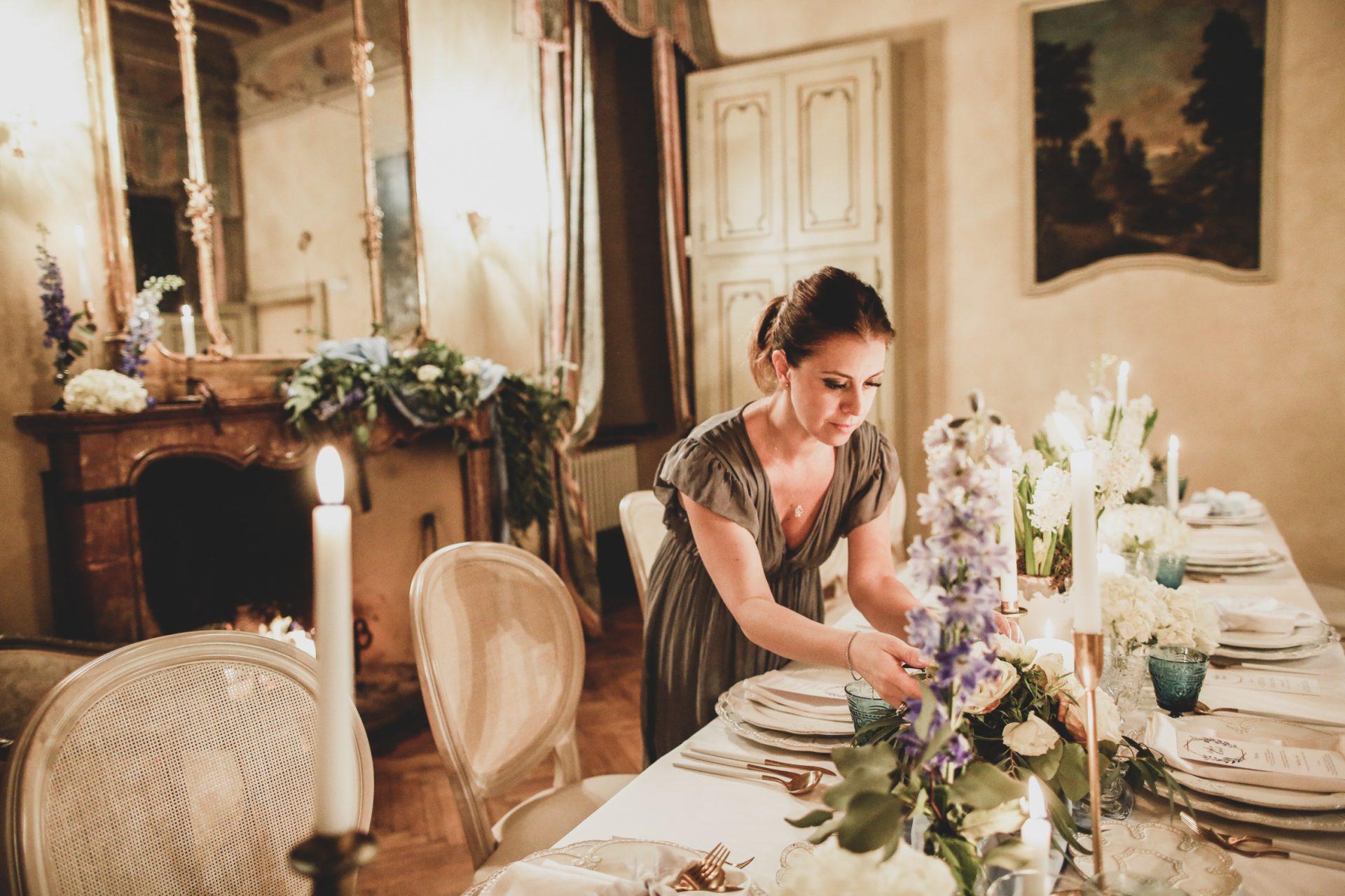 wedding planner sposarsi inverno