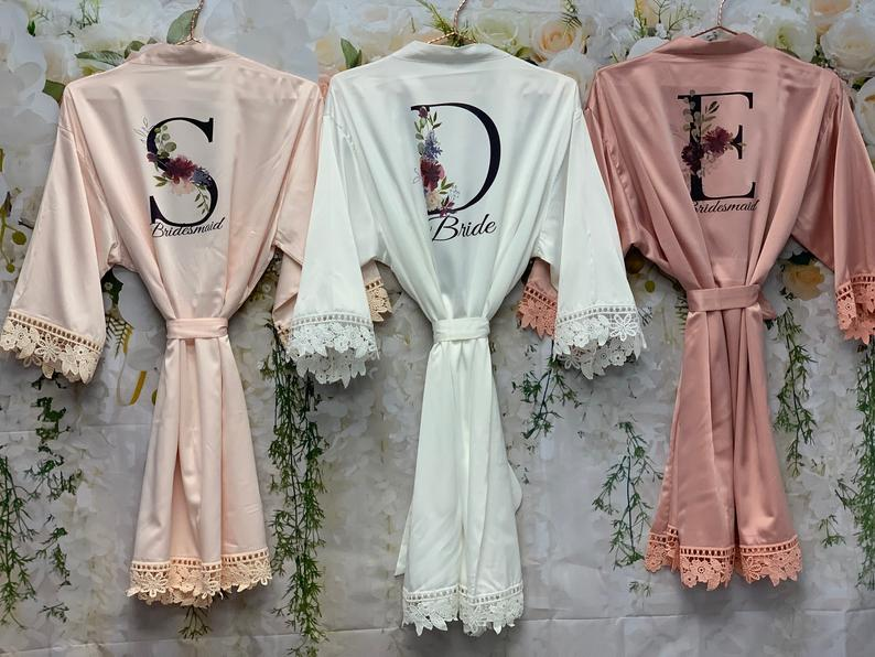 brismaind robe