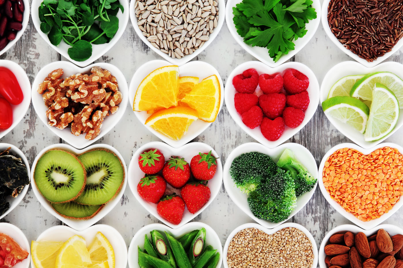 CONSIGLI NUTRIZIONALI PER LE FUTURE SPOSE