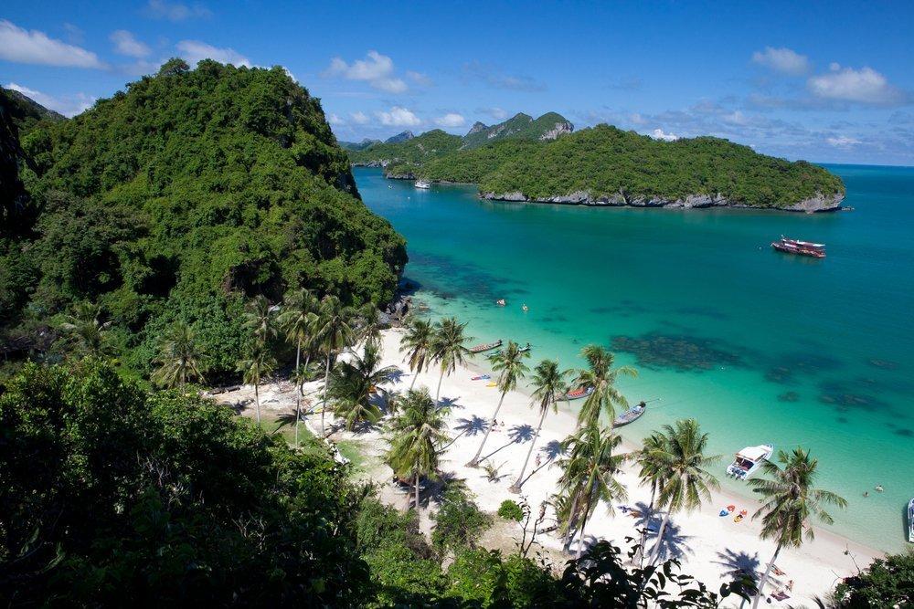 Thailandia viaggio nozze