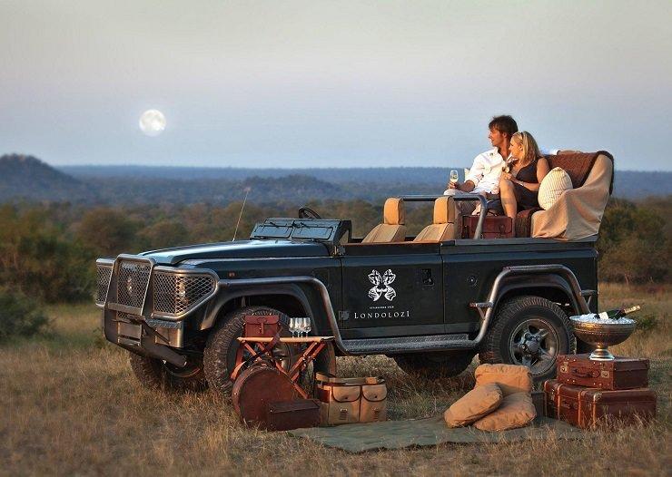 Sudafrica viaggio di nozze