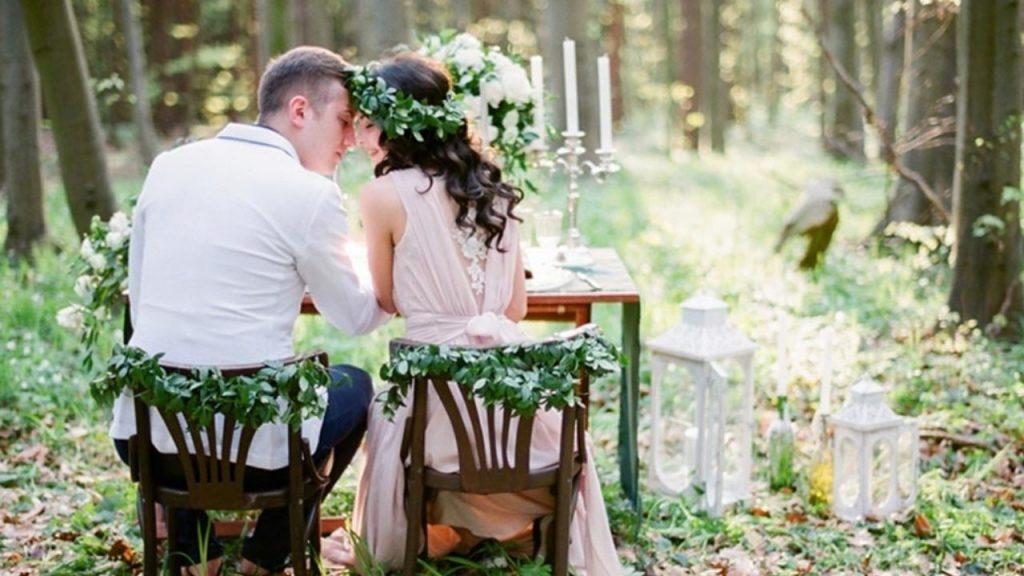 matrimoni 2021 in mezzo alla natura