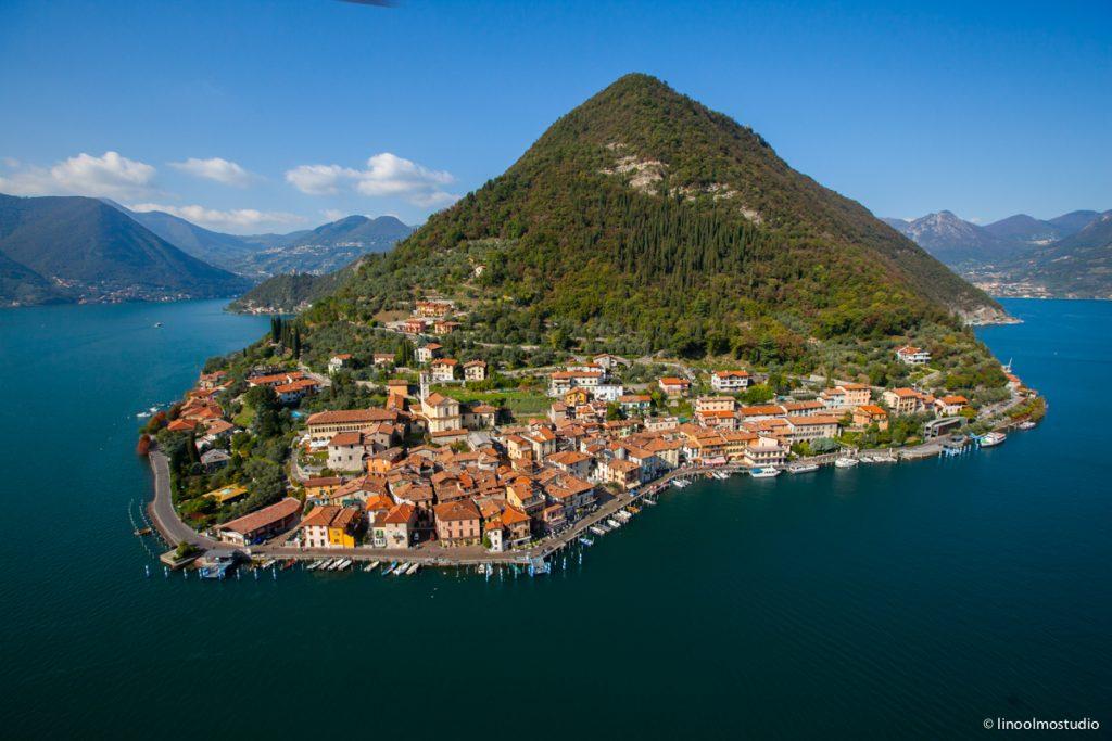 Location per matrimonio in Lombardia Monte Isola lago d'Iseo