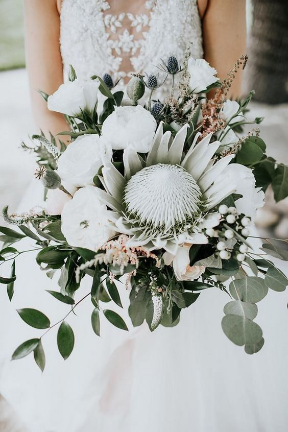 Bouquet da sposa matrimoni o 2021