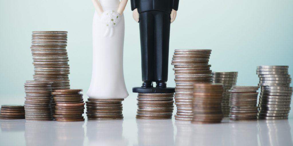 Come definirei budget del tuo matrimonio